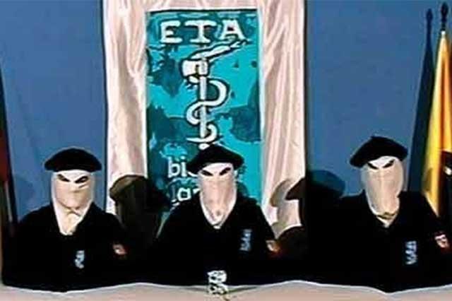 La organización terrorista ETA anunciará hoy su desarme total