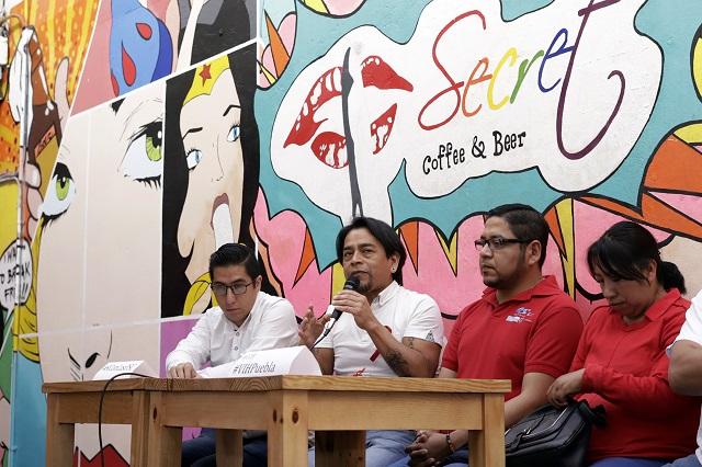 Prevén resolución de SCJN a favor de bodas gay en Puebla