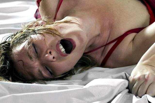 ¿Sabes cuáles son los beneficios del orgasmo femenino?