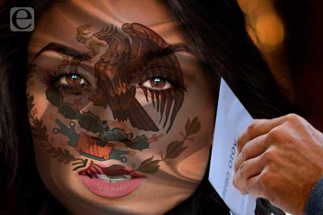 Día de la Independencia en México coincide con Día de la Democracia