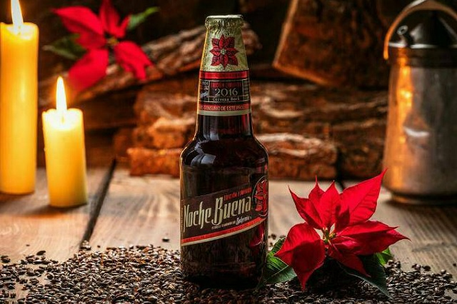 Cerveza Noche Buena nació como alimento para monjes durante la cuaresma
