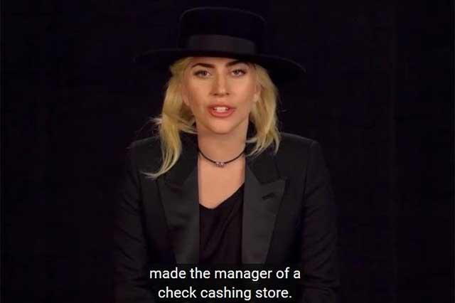 Diego Boneta, Sofía Vergara y Lady Gaga rinden homenaje a víctimas de Orlando