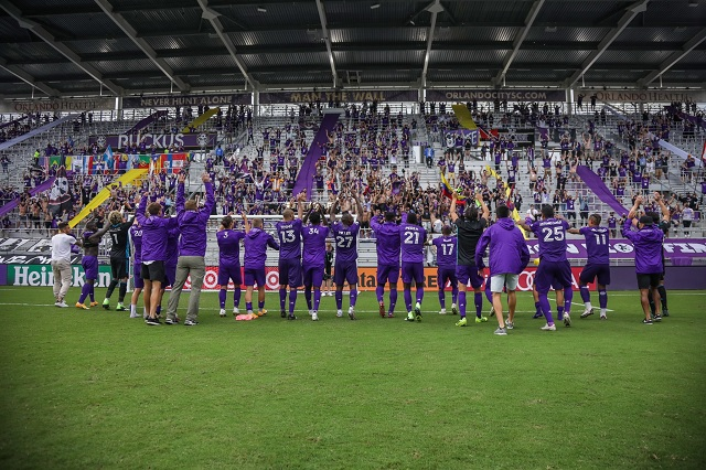 Orlando será la 'burbuja' sede para definir al campeón de Concachampions