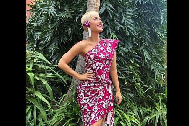 Katy Perry y Orlando Bloom se comprometen el Día del Amor
