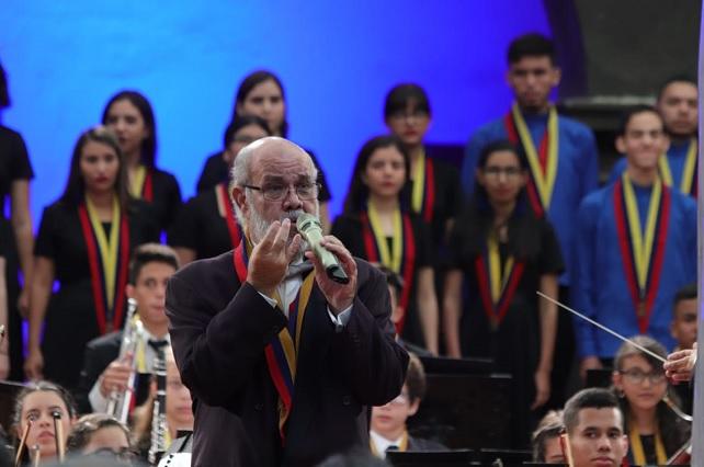 Ofrece orquesta venezolana concierto en San Pedro Museo - e-consulta