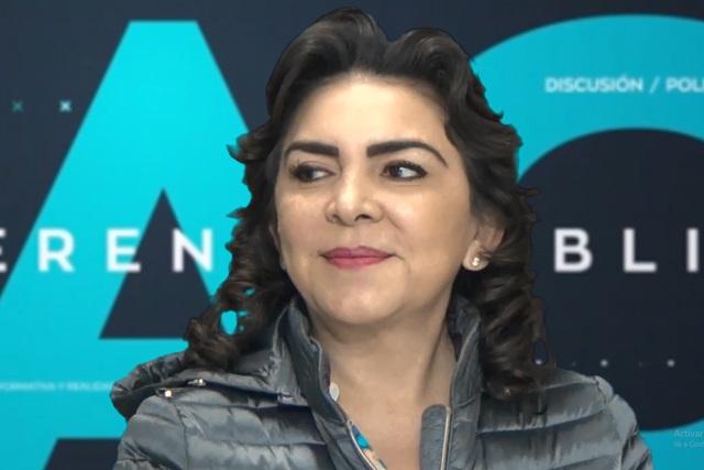 Pide Ivonne Ortega indagar apoyo electoral de Estefan a Morena