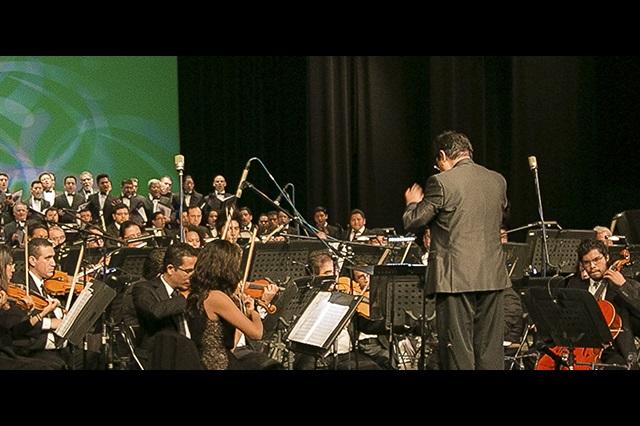 CCU en Casa transmitirá concierto sinfónico dedicado a las mamás