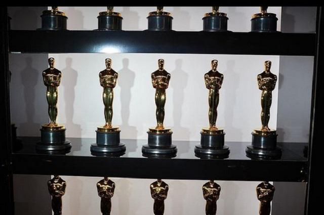 ¿De qué están hechas las estatuillas del Oscar y cuántas se han entregado?