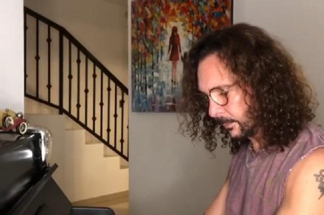 Óscar Burgos pide perdón a familia de Karla Luna tras revelarse audio