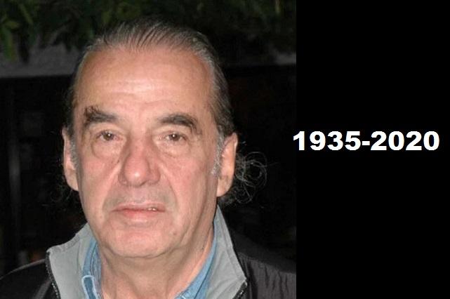 Una breve reseña de quien fue Oscar Chávez, quien murió  a los 85 años