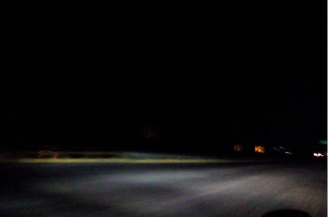 Transitan a oscuras por más de 17 kilómetros del Periférico