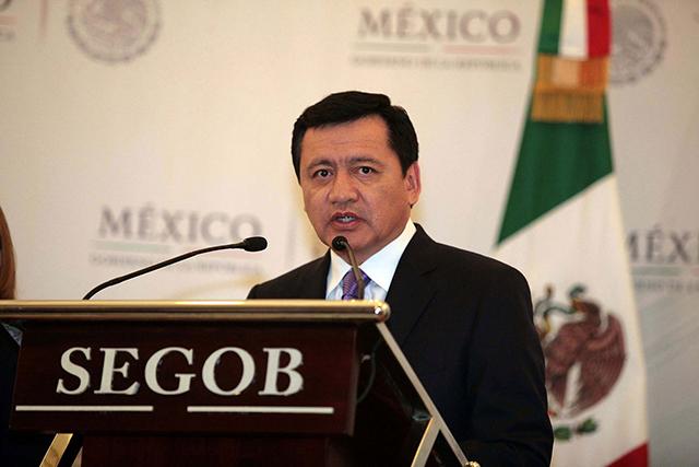 Osorio Chong acepta que sí quiere ser presidente