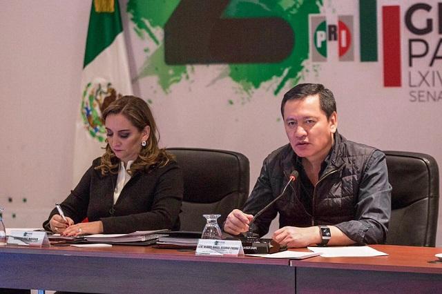 Osorio Chong acepta que sí le pidió a Duarte que dejara su cargo