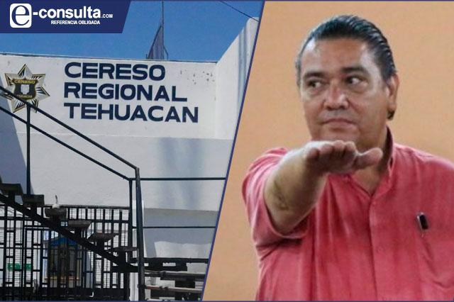 Despiden a director del Cereso de Tehuacán tras video escándalo