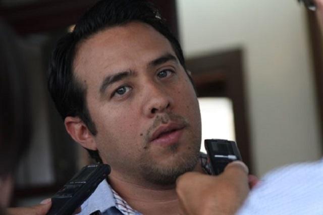Buscará Oswaldo Jiménez diputación para elección del 2018