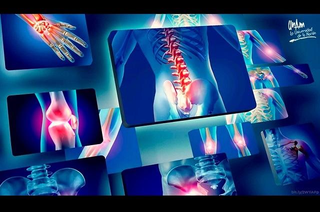 Investigan acción de la oxitocina contra dolor crónico