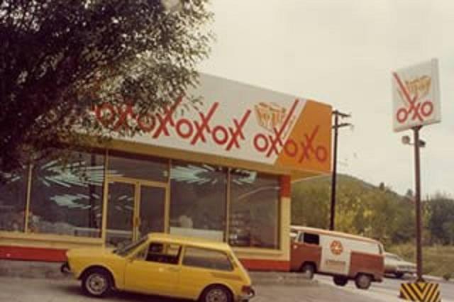 ¿Sabes qué significa o cómo surgió la palabra OXXO?