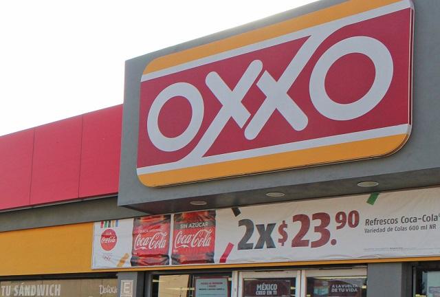 Oxxo lanza celular inteligente a tan sólo 599 pesos