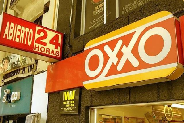 ¿Sabes cuántas tiendas Oxxo hay en México?