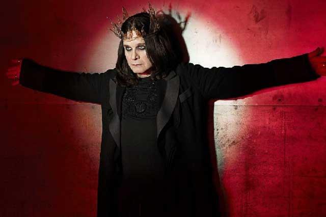 Arrancará en México gira de despedida de Ozzy Osbourne
