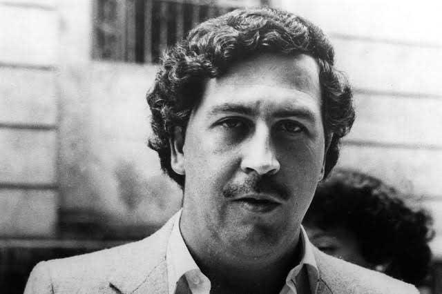 Alistan serie del narco colombiano Pablo Escobar