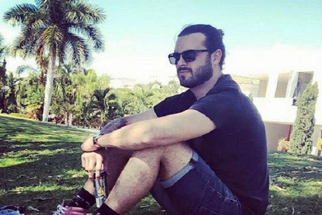 Pablo Lyle no puede viajar a México pero recibe buena noticia en EU