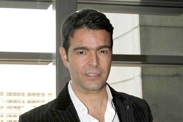 Juan Osorio afirma que despido de Pablo Montero le salvará la vida al actor