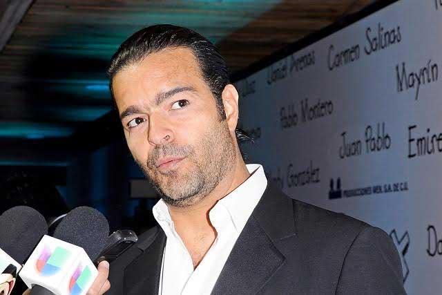 Defienden a Pablo Montero sobre rumores de recaer en el alcoholismo