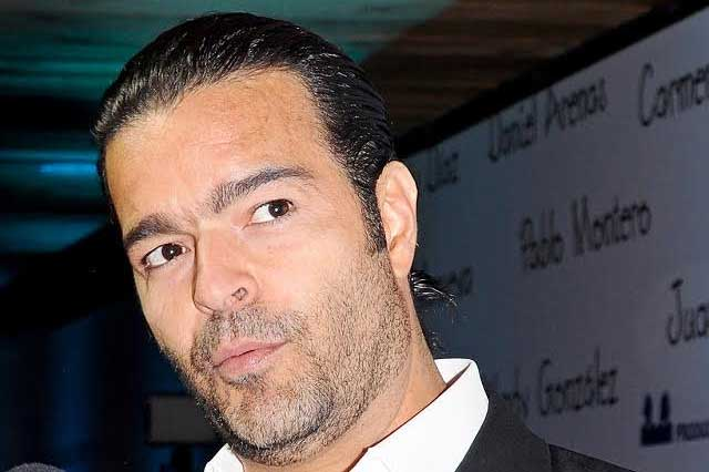 Acusan de indisciplina a Pablo Montero
