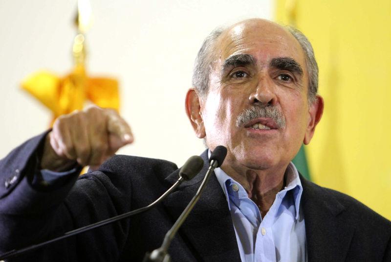 Suspende PRD derechos a Indira y Carlos Sotelo por apoyo a AMLO