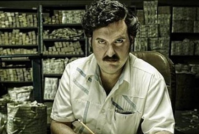 Preparan en EU opera en español sobre Pablo Escobar