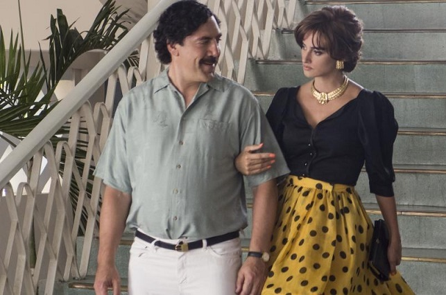 Escobar: la traición, película muestra el poder y terror que sembraba el capo