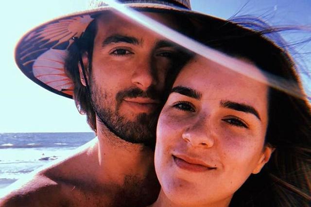 Esposa de Pablo Lyle reaparece en redes mientras el actor sigue en arresto