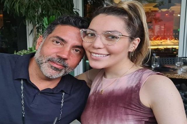 Padre de Frida Sofía reveló que Alejandra Guzmán fue violada