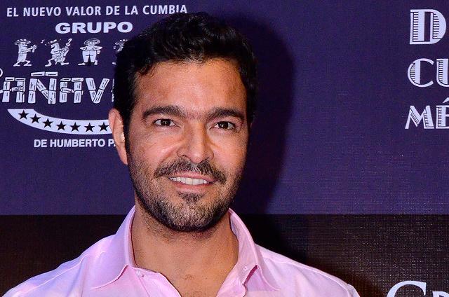 Pablo Montero regresa a la pantalla chica junto a Itatí Cantoral