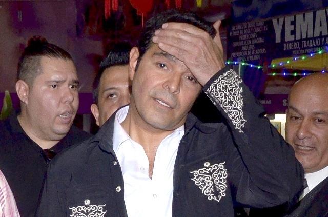Pablo Montero no ha pagado manutención de su hijo: mira cuánto debe