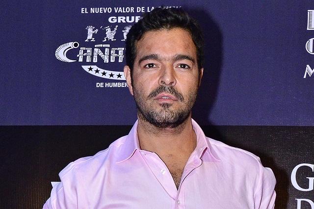 Pablo Montero niega que haya llegado tarde y alcoholizado a grabar