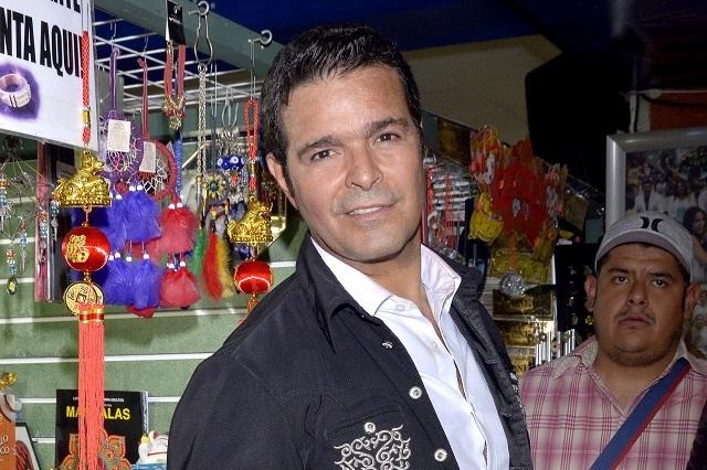 Muere papá de Pablo Montero y así lo despide el artista