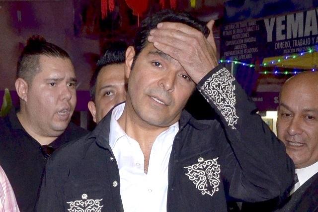 Hermanos de Pablo Montero ¿le hablan desde el más allá?