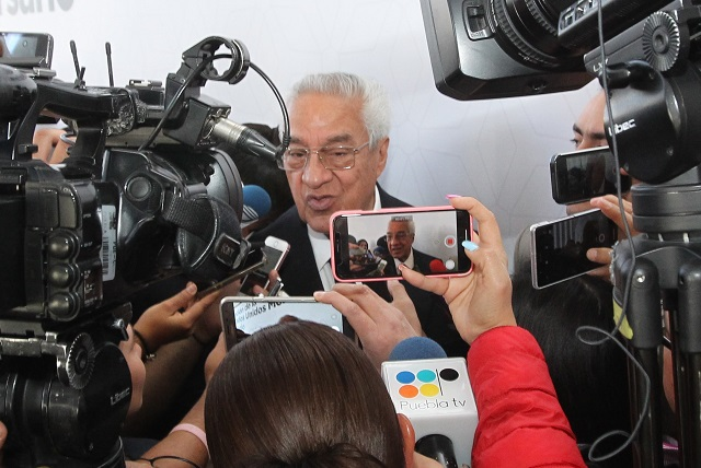 Anuncia Pacheco plan integral para el transporte público