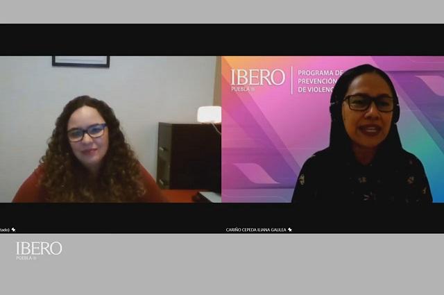 IBERO estudia sistemas para una justicia restaurativa interna