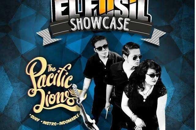 El surf de Pacific Lions se presenta en Puebla