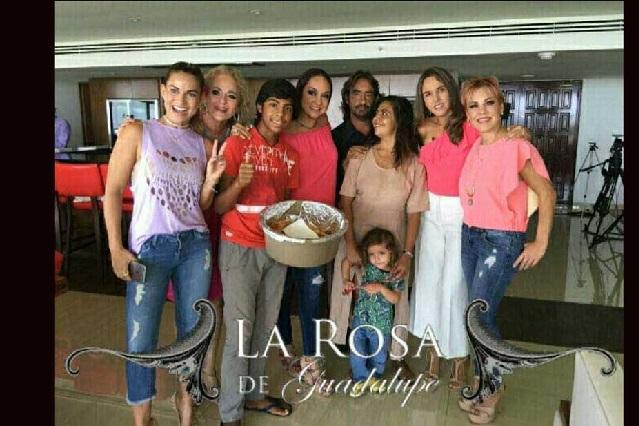 No es broma: Paco, de vender empanadas a La Rosa de Guadalupe