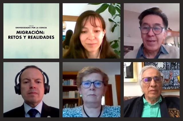 Analizan en UDLAP el Pacto Mundial para la Migración Segura y Ordenada