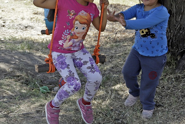 Foto Agencia Enfoque