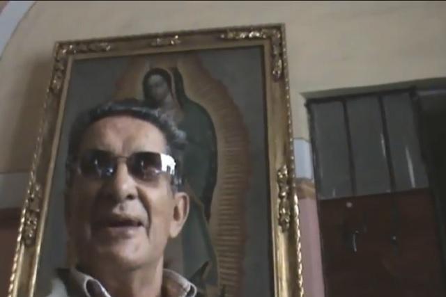 Comunidad poblana lamenta muerte del sacerdote Ángel Paz