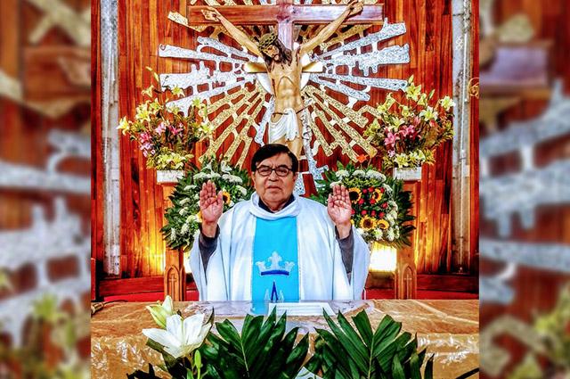 Delfino Franco, el sacerdote constructor de comunidades