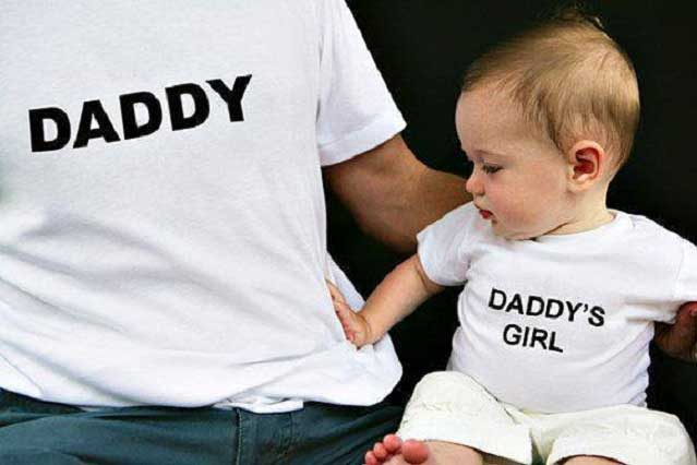 El primer amor de una niña es su papá, ¿sabes por qué?