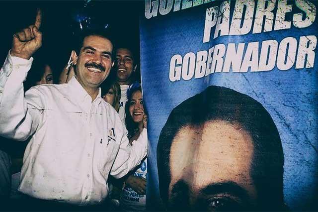 Guillermo Padrés enfrentará acusaciones de enriquecimiento ilícito