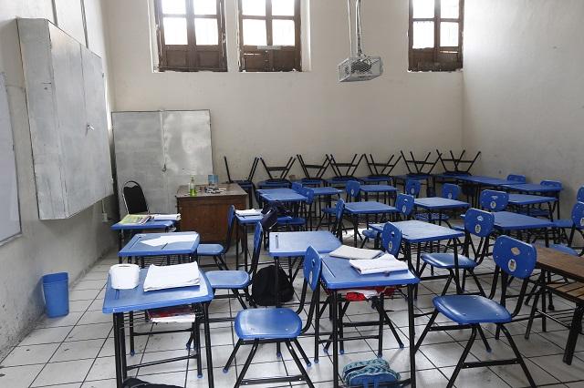 Denuncian docentes elección ilegal de delegados al congreso del SNTE